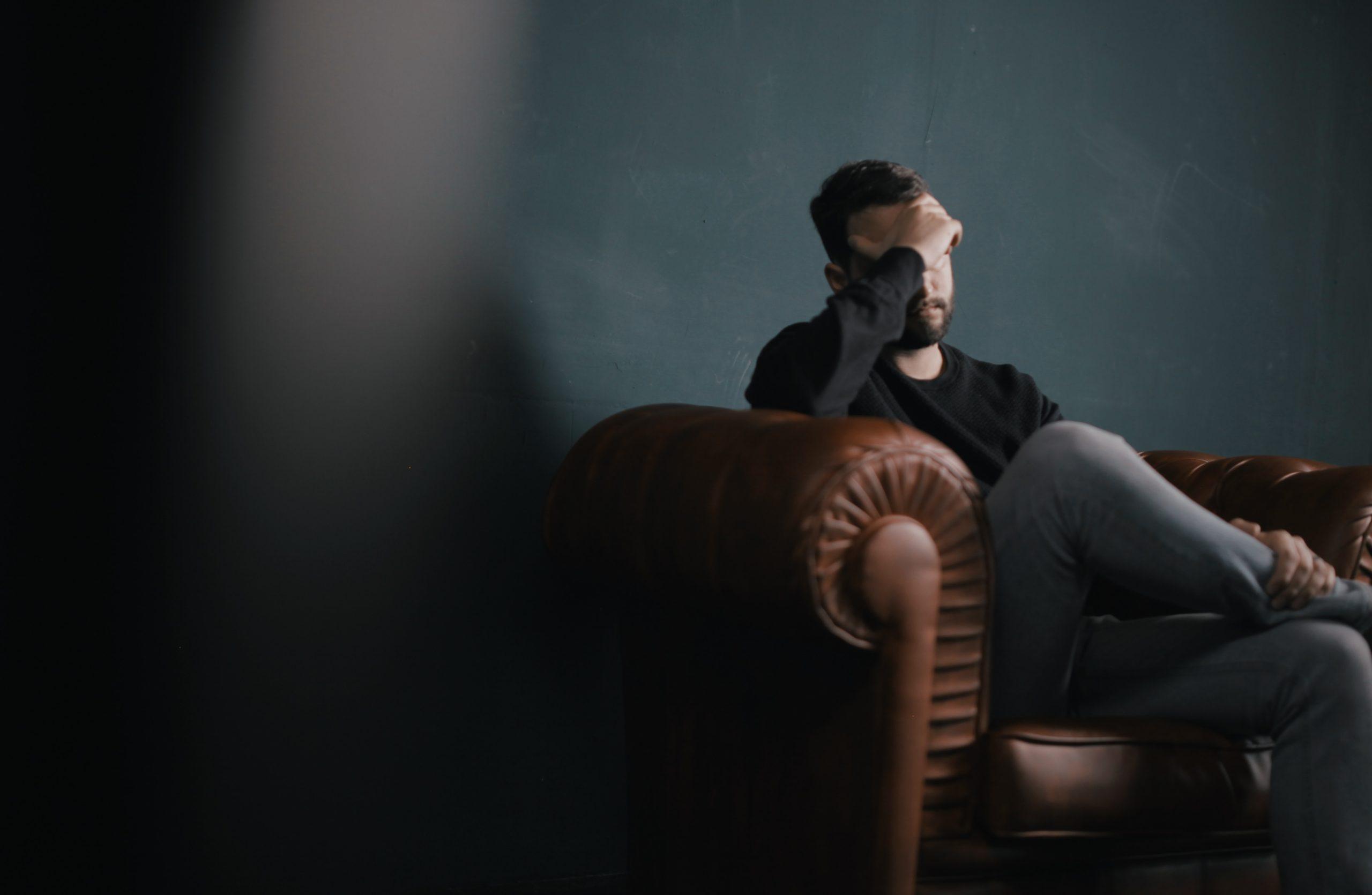 threat detection employee mental health