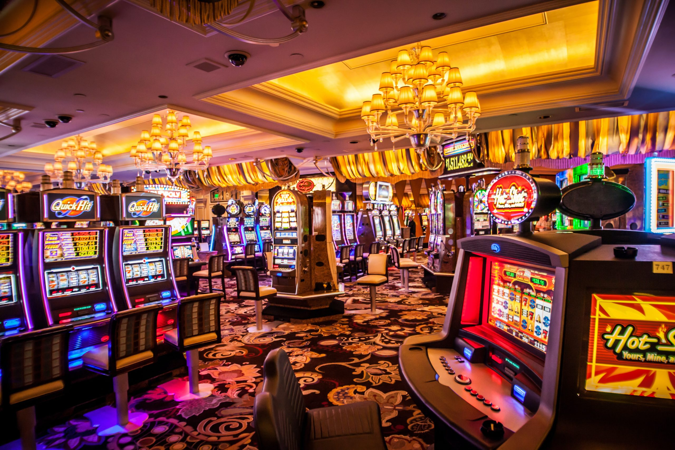 casino curfews